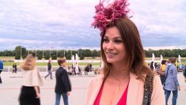 Anna Lucińska: Lubię kasyno, nauczyłam się grać w ruletkę. Ale nie jest tak, że obstawiam nie wiadomo jakie pieniądze News powiązane z hazard