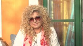 Magda Gessler: W tych trudnych czasach należy zachować dietę bardzo bogatą w witaminę C. Uodparniają kiszonki, kwaśnica, żurek, sok z malin