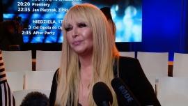Maryla Rodowicz: Opole zawsze było miejscem, które jednoczyło artystów. Mam nadzieję, że tak zostanie