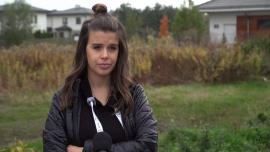 Monika Mazur: Chciałabym wiosną wrócić do pracy. Boję się o mojego maluszka, rodziców i dziadków News powiązane z dziecko