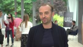 Wojciech Mecwaldowski: Ciężko się przygotowywać do zagrania człowieka cierpiącego na depresję. Ja znam te emocje i te stany News powiązane z problemy
