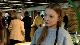 Agnieszka Mielczarek: Nie żywię na co dzień Ani i Roberta Lewandowskich. Ania sama ma wspaniałe przepisy i często korzystam z jej produktów
