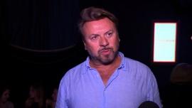 Michał Milowicz: Nie po to tyle lat pracuję, żeby nazywano mnie celebrytą. To pejoratywne określenie