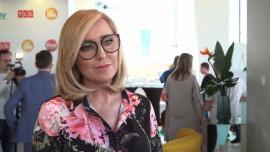 Agata Młynarska: W ogóle nie interesują mnie medialne rozwody. Sama byłam ofiarą takiej medialnej piany i wiem, że to jest bardzo przykre