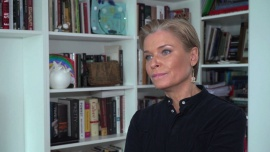 Paulina Młynarska: Przeraża mnie to, że w debacie publicznej nie ma żadnych hamulców. W ferworze walki politycznej krzywdzi się ludzi