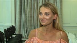 Joanna Moro: Najgorsze dla mnie jest, gdy mam ograniczenia. Zawsze marzyłam o niezależności