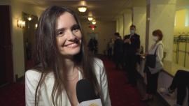 Maria Niklińska: Pracuję nad wyjątkowym projektem. Będzie to muzyka związana z piękną poezją