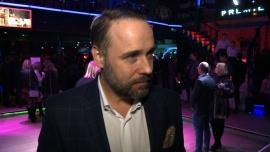 Łukasz Nowicki: Zestarzałem się i trochę przytyłem. Przyszedł czas na rolę charakterystyczną