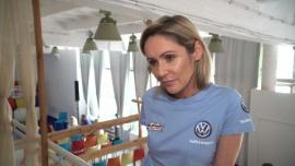 Małgorzata Ohme: Potrafię udzielać pierwszej pomocy. Dzięki temu czuję się bezpieczniej sama ze sobą, z moimi dziećmi i bliskimi