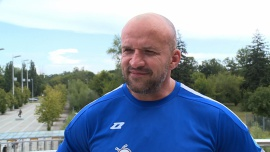 Tomasz Oświeciński: Podczas urlopu chce być anonimowy. Kika razy byłem za granicą i nie miałem spokoju
