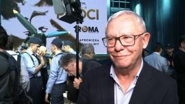 """Relacja z próby dla mediów spektaklu """"Piloci"""" w Teatrze Muzycznym Roma"""