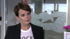Karolina Korwin-Piotrowska: żaden celebryta nie powie, że jest tylko słupem reklamowym i nie ma ambicji na więcej. Wszyscy mówią, że są artystami