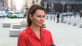 Anna Popek o Magdalenie Ogórek: Czasami się spotykamy. Naszą relację trudno jednak nazwać przyjaźnią