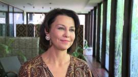 Anna Popek: Gdybym mogła cofnąć czas o 20 lat, byłabym bardziej odważna. Teraz chcę rozwinąć swój warsztat pisarski