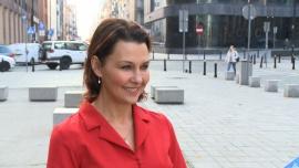 Anna Popek: dopiero teraz po roku od zabiegu mój organizm wraca do formy