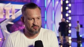 """Marcin Prokop: Janek Kliment jako juror wniósł do """"Mam talent!"""" dużo świeżości. Jest człowiekiem nieobliczalnym, a jego łamana polszczyzna czasami brzmi kontrowersyjnie News powiązane z TVN"""