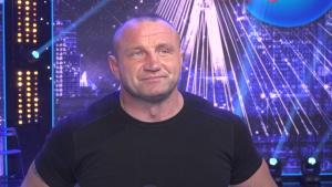 Mariusz Pudzianowski: Nie tylko żyję sportem i chodzę w białej koszuli. Pracuję jak przysłowiowy Kowalski, jestem rolnikiem i sadownikiem Wszystkie newsy