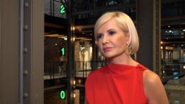 Joanna Racewicz: Szczepienie to była świadoma decyzja mojego syna. Chcę zwalczyć wirusa, który zabił w Polsce prawie 80 tys. ludzi