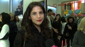 Weronika Rosati: nie kupuję kompulsywnie, moje zakupy są raczej przemyślane