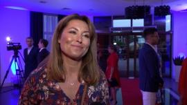 Beata Sadowska: Od dawna nie muszę i nie chcę się ścigać. Nie walczę o pierwszy rząd i o okładkę, bo życie jest gdzie indziej