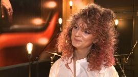 Sarsa: Często komponuję piosenki w pokoju hotelowym. Wnętrze też potrafi inspirować