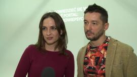 Anna Cieślak: wolę mówić o rzeczach ważnych, niż robić sobie selfie na Facebooku