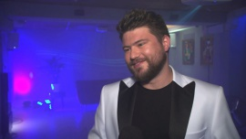 Marcin Sójka: Dojrzałem do tego, by zmierzyć się z branżą muzyczną. Czasami jest bardzo ciężko, ale najważniejsze to być sobą