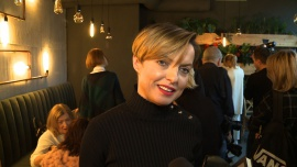 Katarzyna Sokołowska: ciągle mam wrażenie, że jestem na początku jakiejś drogi