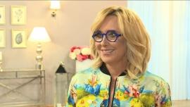 """Telewizja TLC przygotowała polską wersję formatu """"Something borrowed, something new"""". Agata Młynarska: """"Sposób na suknię"""" to program o miłości i relacjach w rodzinie"""