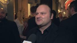 Sebastian Stankiewicz: Chciałbym zagrać w serialu kryminalnym i pokazać swoje kolejne oblicze