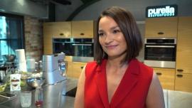 Anna Starmach: Zrobiłam rachunek sumienia i moje gotowanie się zmieniło. Jem mniej mięsa, a w mojej kuchni dominują superfoody
