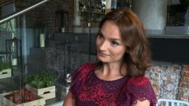 """Anna Starmach: Kiedy ma się obok Michela i Magdę, to nigdy nie jest nudno. W najnowszej edycji """"MasterChefa"""" pojechaliśmy do Sydney i zaprosiliśmy """"Żony Hollywood"""""""