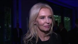 Bogna Sworowska: Za każdym razem, gdy przekroczę prędkość, zatrzymuje mnie policja. Takie mam szczęście