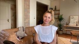 Ewa Szabatin: Gdy zmienimy swoje nawyki żywieniowe, dorzucimy do tego sport i medytację, to przetrwamy najgorszy kryzys. Nie dopadnie nas żadna choroba ani depresja