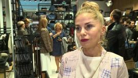 Ewa Szabatin: Branża modowa jest bardzo ciężka i wchodząc w nią nie wiedziałam, z czym to się je. Dlatego niestety musiałam się z tym pożegnać