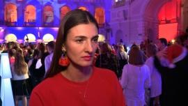 Kamila Szczawińska: To, że zostałam mamą, miało ogromny wpływ na przeżywanie Świąt Bożego Narodzenia. Wszystko znów nabrało dziecięcej magii