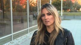 Karolina Szostak: Nie chodzę głodna i jem smacznie. Nie traktuję diety w kategoriach katowania się, to jest po prostu sposób życia i dbania o siebie