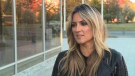 Karolina Szostak: Według różnych portali w ostatnich trzech latach kilka razy miałam efekt jojo. A ja mam po prostu taką sylwetkę
