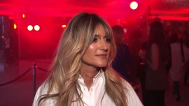 Karolina Szostak: Nie szykuję żadnej zmiany w swoim wyglądzie. Kilka lat temu zrobiłam spektakularną metamorfozę i tej wersji się trzymam