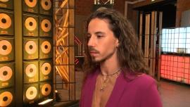 Michał Szpak: Zadebiutowałem w wieku 9 lat na scenie Domu Kultury w Jaśle. Występowałem tam z piosenką religijną