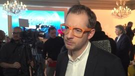 Tadeusz Müller: Moja mama jest bardzo zajęta. Od 10 lat podróżuje i w domu jest kilka razy w miesiącu