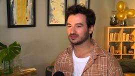 Stefano Terrazzino: Uwielbiam sos pomidorowy. To potrawa mojego dzieciństwa