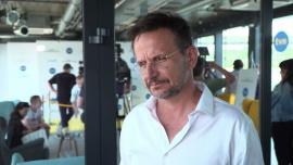 Bartłomiej Topa: Międzynarodowe platformy wymusiły na polskim rynku serialowym wyższą jakość. Zmieniły się oczekiwania widzów