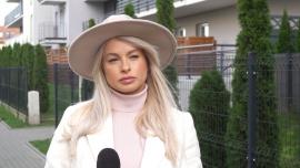Paula Tumala: Nie jestem za aborcją. Chciałabym, aby kobiety miały prawo wyboru News powiązane z protest