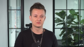 Paweł Tur: Na zespół pracuje sztab ludzi. To do nich trafiłyby pieniądze z dofinansowania, nie do bogatych liderów zespołów