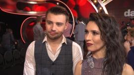"""Damian Kordas: Myślałem, że jestem totalnym drewnem w tańcu. Udziału w """"TzG"""" to jedna z najlepszych przygód mojego życia News powiązane z Janja Lesar"""