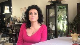 Alicja Węgorzewska-Whiskerd: Nie rozumiem wspierania eutanazji. Zawsze będę za życiem News powiązane z seniorzy