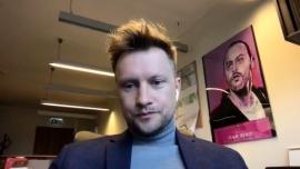 Jakub Wesołowski: Dla mnie jako przedsiębiorcy jest to czas wymagający ogromnych poświęceń, reorganizacji i cięcia kosztów. Szukam optymalnych rozwiązań News powiązane z branża eventowa