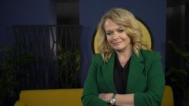 """Daria Widawska: """"Magda M."""" to był pierwszy serial, w którym zagrałam tak znaczącą rolę. Otworzył moją drogę zawodową na inne projekty"""