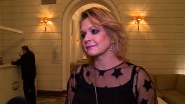 Daria Widawska: Przed premierą jestem straszliwie zestresowana. Czuję, że w ogóle nie wyjdę na scenę
